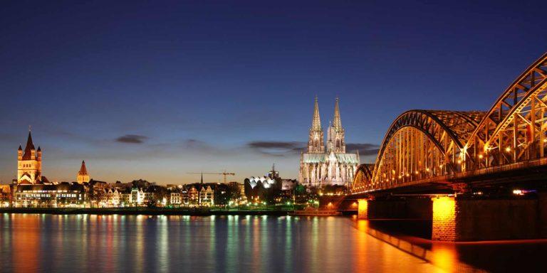 Köln Autounfall regulieren mit Unfallschadenservice von Schadenpartner24