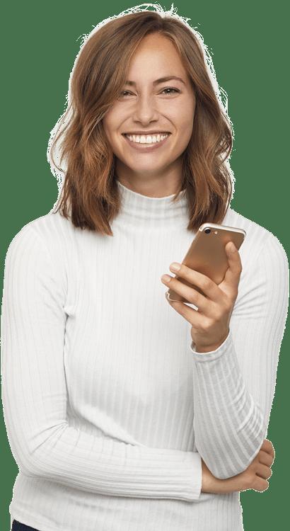 Kontakt - Unfallschaden melden App