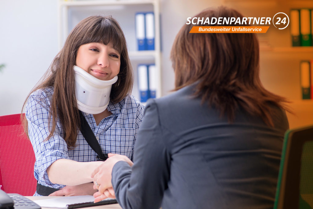 Schmerzensgeld - Der Rechtsanwalt hilft bei Ihren Ansprüchen